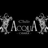 【大阪】「Club ACQUA」難波・心斎橋エリア【おすすめホスクラ紹介】