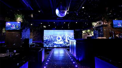 【東京都】「OZONE -player's club-」新宿・歌舞伎町エリア【おすすめホスクラ紹介】